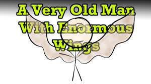 a very old man enormous wings by gabriel garc iacute a m aacute rquez a very old man enormous wings by gabriel garciacutea maacuterquez summary minute book report