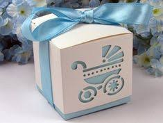 <b>50pcs 5cm</b>*<b>5cm</b>*<b>5cm</b> baby feet <b>laser</b> paper candy box for baby shower