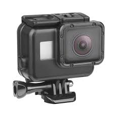 <b>SHOOT 45m Waterproof</b> Case for Gopro Hero 7 6 5 Black Action ...