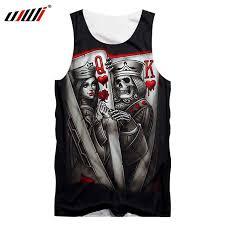 <b>UJWI</b> Man <b>Vest</b> Factory Bodybuilding 3D <b>Sleeveless</b> Shirt Printing ...