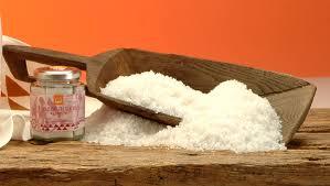 Sale Blu Di Persia Utilizzo : Tipi di sale e il loro uso ideale in cucina agrodolce
