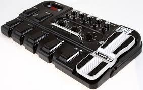 <b>Гитарный процессор Line 6</b> Floor Pod Plus