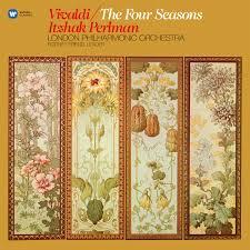 <b>Vivaldi</b>: The Four Seasons | Warner Classics