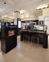 marc jacobs beauty x harrods london by chameleon visual london uk rel design