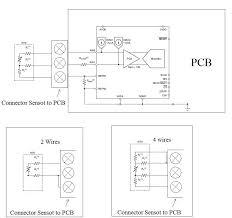 4 wire pt100 wiring diagram 4 image wiring diagram rtd pt100 3 wire wiring diagram solidfonts on 4 wire pt100 wiring diagram