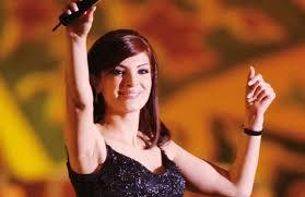 Festival Jawharat Al Hayat : A El Jadida, on ne bronze pas con ! - Dina-Hayek-festival-Al-Hayat-El-Jadida-(2013-08-02)