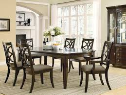 Traditional Dining Room Sets Halyn Round Traditional Antique White Formal Dining Room Set