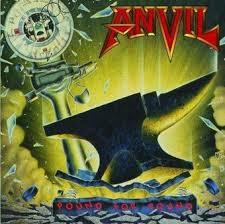 <b>Anvil</b>:<b>Pound For</b> Pound (1988) | LyricWiki | Fandom