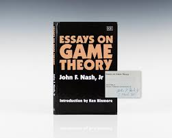 essays on game theory essays on game theory gxart essays on essays on game theory