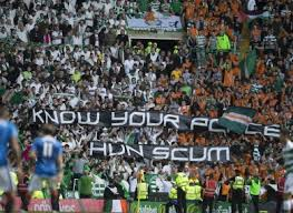 Image result for green brigade + hanging doll images