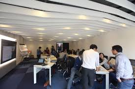 hanoi fpt university global office located in the heart of hoa lac hightech park fville as the first software village in vietnam provides an ideal working environment for the staff of fpt