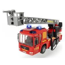 Игрушка <b>DICKIE TOYS</b> 3716003 <b>Пожарная машина</b> — купить в ...
