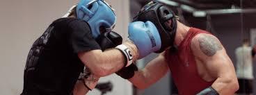 Как выбрать боксерский <b>шлем</b>