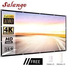 Best value <b>100 Portable Projector</b> Screen – Great deals on <b>100</b> ...