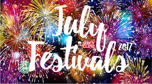 July 2017 Festivals and Events: Cincinnati and Dayton, Ohio ...