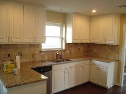 Paint Grade Cabinets Wood Crafts Kitchens Residential Commerical