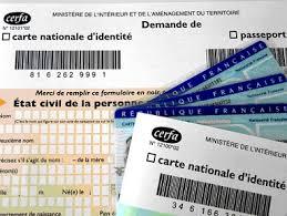 """Résultat de recherche d'images pour """"image carte identité"""""""