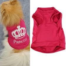 ISHOWTIENDA <b>1pc New</b> Arrival Pet Dog Cat Sweet Cute Princess ...