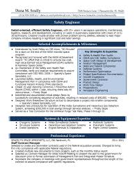 professional resume samples by julie walraven cmrw aerospace engineer resume sample