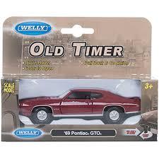 Купить модель <b>машины Welly модель винтажной</b> машины 1:34 ...