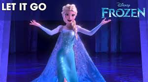 <b>FROZEN</b> | <b>Let It Go</b> Sing-along | Official Disney UK - YouTube