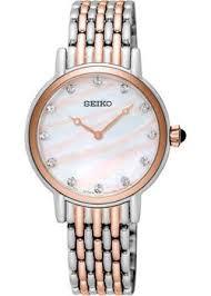 <b>Часы Seiko SFQ806P1</b> - купить женские наручные <b>часы</b> в ...