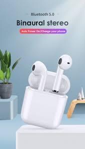 <b>TWS</b> ® <b>F10</b> Pro Twins Bluetooth enabled <b>Wireless</b> stereo, auto ...