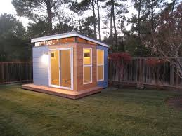 incredible prefab home office to build in your backyard fascinating small space design used as backyard home office build