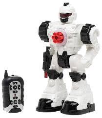Купить <b>радиоуправляемый робот Jia</b> Qi Космический десант ...