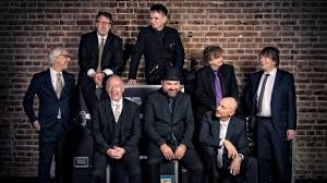 <b>King Crimson</b>   Fox Theater