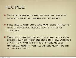 mother teresa essays english essay   beauty   people mother theresa