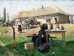 Августовский педсовет 1913 года, или Разбор жизненной ...