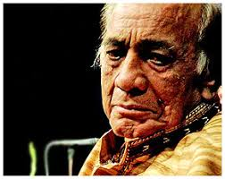 Mehdi Hassan is dead, but I am not sad. Don't curse me when I say I am relieved, for death has brought an end to his decade-long suffering. - mehdi-hassan-dawn-file_290