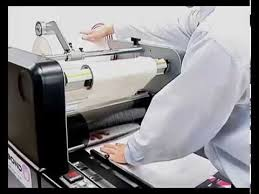 Ultra Bond 520 Laminator from Lamination System NOW SOLD OUT ...