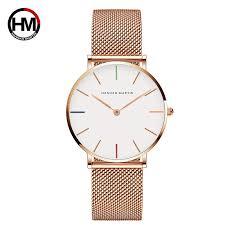 <b>relogio feminino Luxury Brand</b> Watch Women's Quartz Watches ...