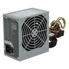<b>Блок питания FSP ATX</b>-500PNR-I 500W ATX простой — купить в ...