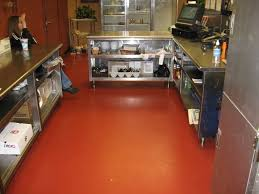 Restaurant Kitchen Floor Tile Commercial Restaurant Flooring All About Flooring Designs