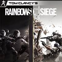 <b>Tom Clancy's Rainbow Six</b> Siege