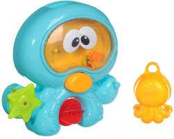 Купить <b>ZHORYA Набор для купания</b> инопланетян colorful в ...