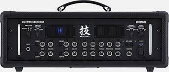 WAZA Amp Head 75   Гитарный усилитель - BOSS