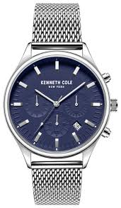 Наручные <b>часы KENNETH COLE</b> 50782005 — купить по ...