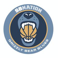 Grizzly Bear Blues: for Memphis Grizzlies fans