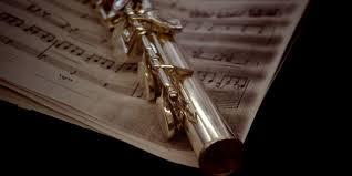 Rezultat slika za dve flaute