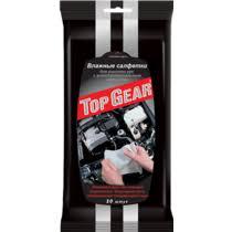 <b>Влажные салфетки Top</b> Gear для очистки рук купить с доставкой ...