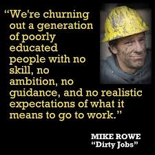 whatever you say guy who hosts dirty jobs lewronggeneration whatever you say guy who hosts dirty jobs
