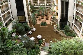 Image result for atrium in embassy suites walnut creek