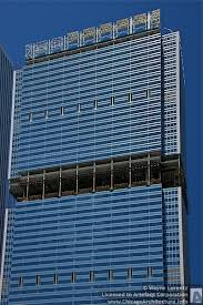 photo of 300 east randolph in chicago illinois bluecross blueshield office building architecture