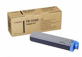 <b>Тонер</b>-<b>картридж Kyocera TK</b>-510C купить: цена на ForOffice.ru