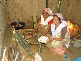 Chutia people