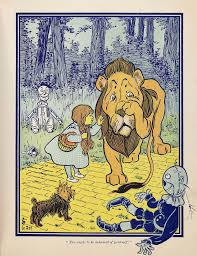 The <b>Wonderful</b> Wizard of Oz | Summary, Characters, & Facts ...